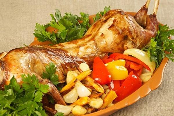рецепты приготовления зайца