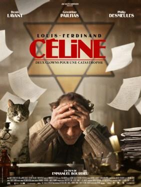 LOUIS+FERDINAND+CELINE