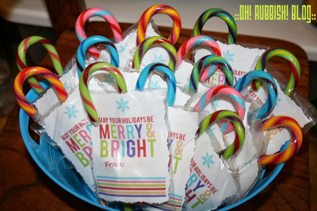 May Your Holidays Be Merry Amp Bright LED Finger Lights