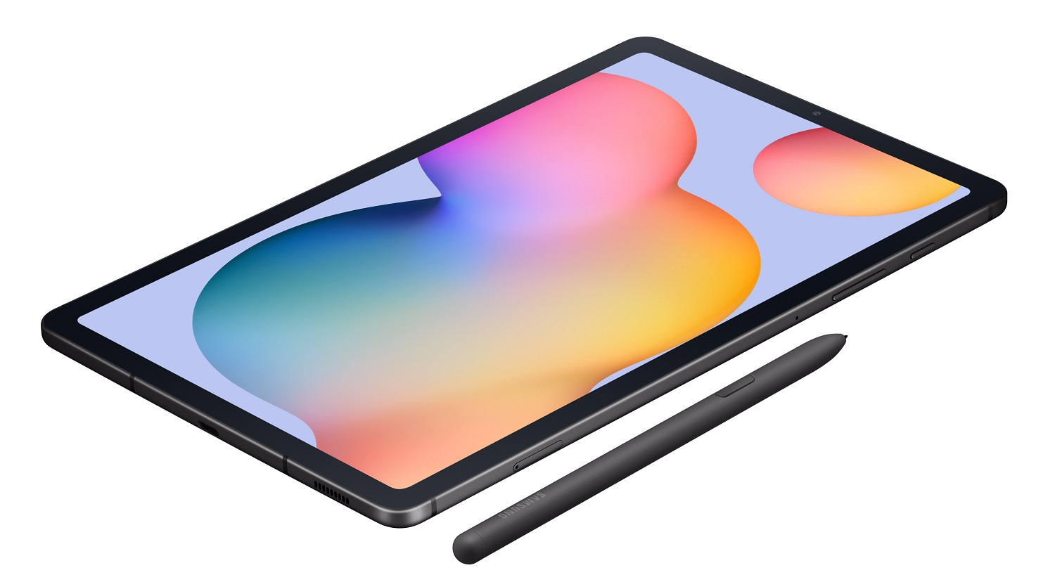 Create, Learn, and Relax with the Stylish Galaxy Tab S6 Lite