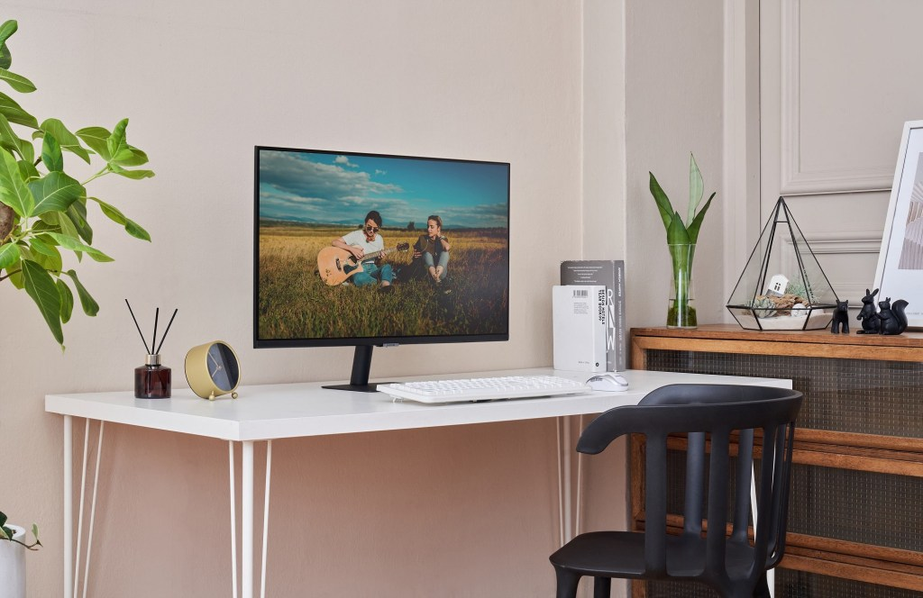 Samsung Malaysia Announces Availability of New Lifestyle Smart Monitor