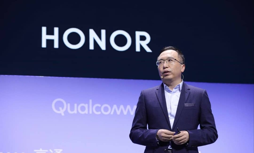 Qualcomm Working with HONOR?
