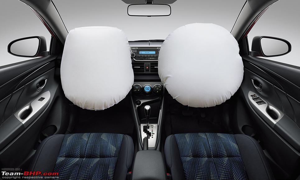 airbag, honda