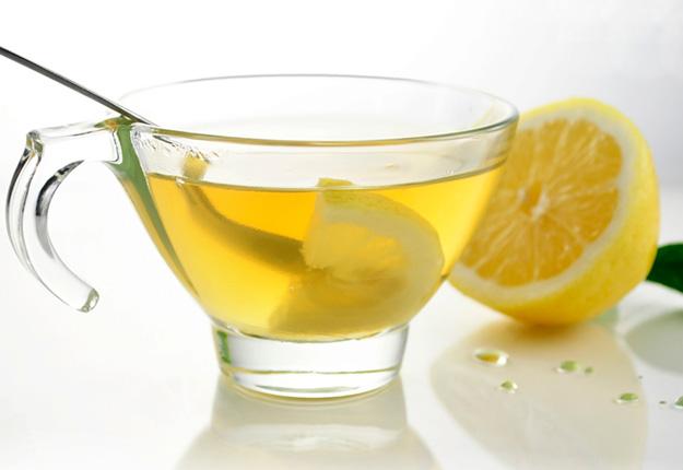 kelebihan air lemon