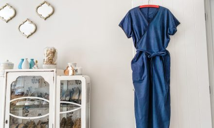 Pattern Review: Zadie Jumpsuit by Paper Theory Patterns