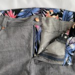 MAKING YOUR OWN JEANS: MY TIPS AND TRICKS