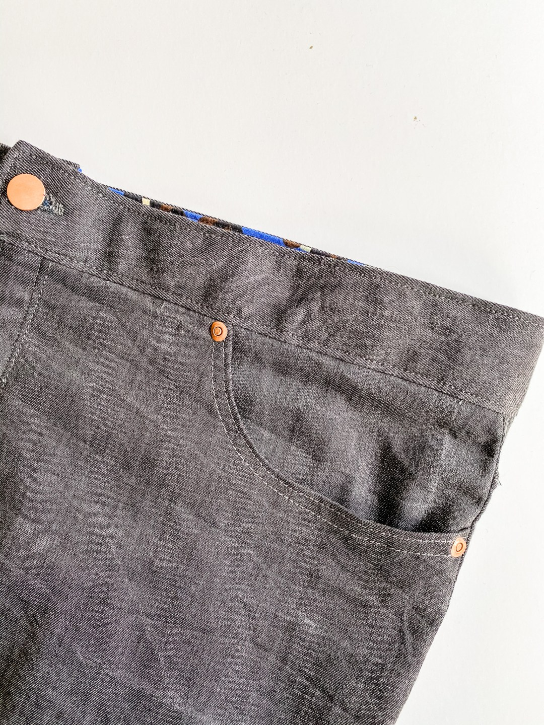 Ginger Jeans by Closet Core