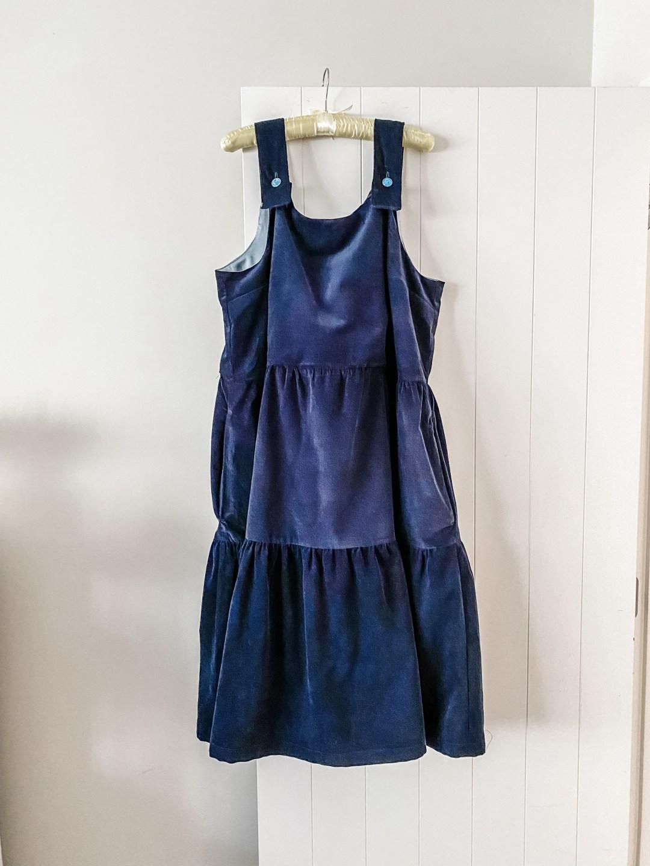 Winter Hack Grace Dress