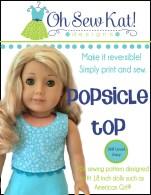 OSK Popsicle Top AG Cover