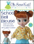 OSK School Bell Blouse Cover ANI