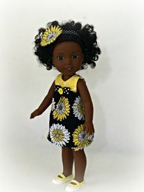 Bloomer Buddies Sewing Pattern by Oh Sew Kat 11