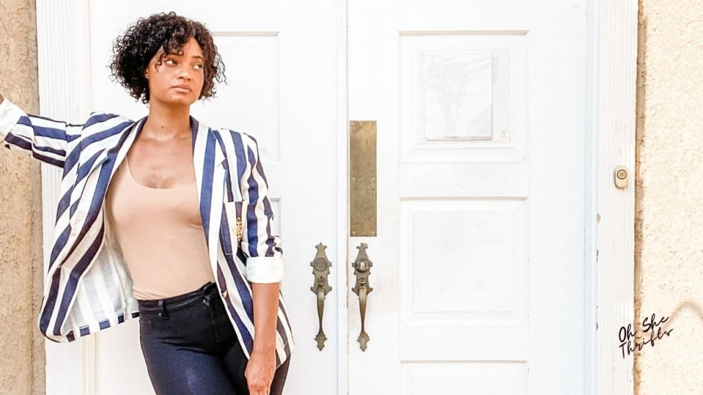 1980 & 1990 Vintage Blazers: why you need them in your closet now!