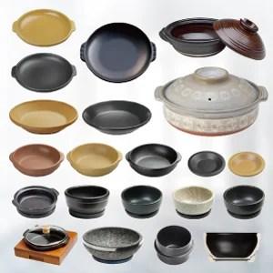 IH対応土鍋の画像