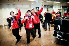 Special Olympics 4
