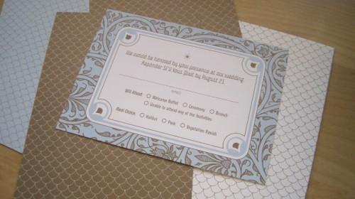 Art-Deco-Wedding-Invitations-RSVP