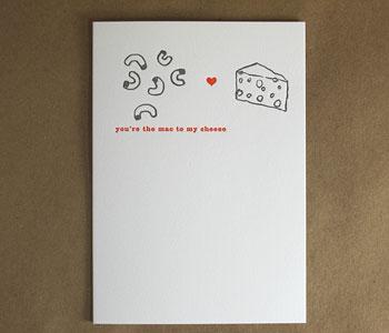 Seasonal Stationery Valentines Day Cards