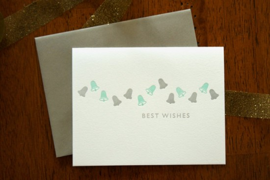 Pretty Note Cards From Colleen Ellse