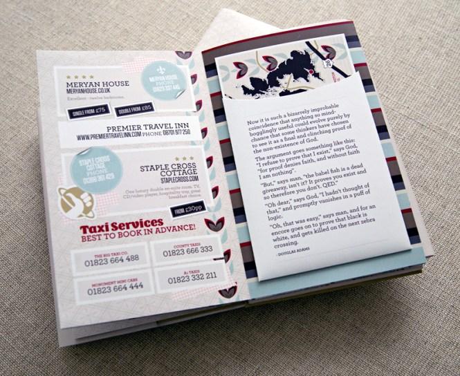 Booklet Wedding Invitations Archives Lepenn Designs Fabulous