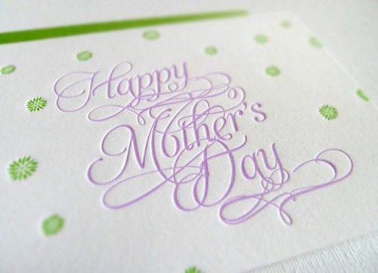 Bears Eat Berries Mothers Day Cards 550x397 Mothers Day Cards, Part 3