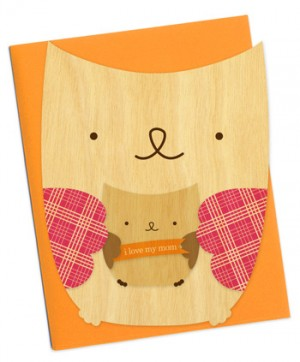 Night Owl Paper Goods Mothers Day Card2 300x362 Mothers Day Cards, Part 2