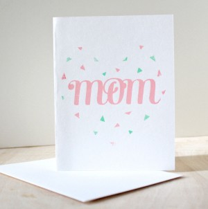 mothersday card confetti sassandperil1 300x302 Mothers Day Cards, Part 3