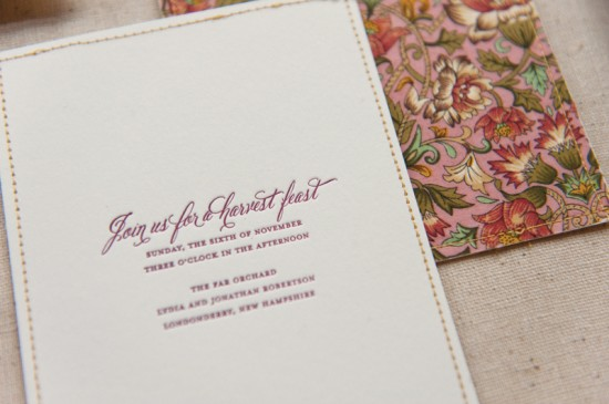 1x1.trans Harvest Feast Invitations,Fall invitation,Harvest Invitation,Belluccia font, calligraphy font, wedding font, fancy font, hand lettered font, cursive font, script font
