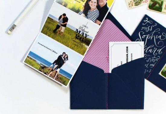http://ohsobeautifulpaper.com/2012/11/megan-mikes-seaside-photo-save-the-dates/