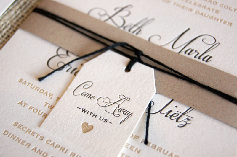 Neutral Travel Themed Destination Wedding Invitations By Bc Design Via Oh So Beautiful Paper