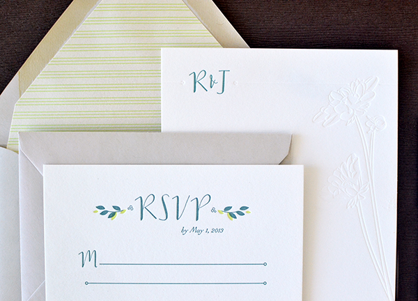 34 Wedding Invitations Inspiration