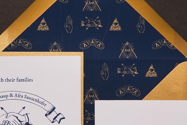 Wedding Cards Library Invitations Book Invitation Suite By Vanilla Retro Stationery