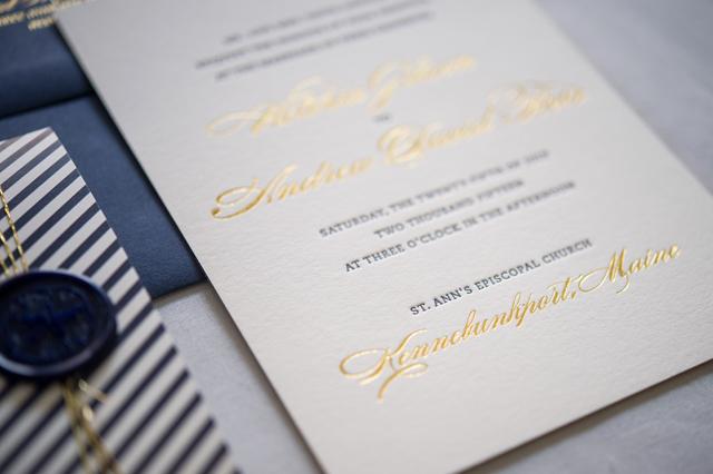 Custom Invitations Gold Coast