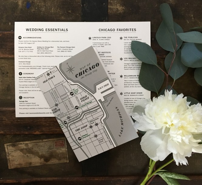 wedding invitations chicago in your - Wedding Invitations Chicago