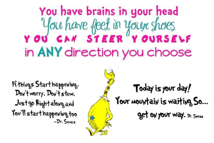 Happy Birthday Dr Seuss Oh So Charming