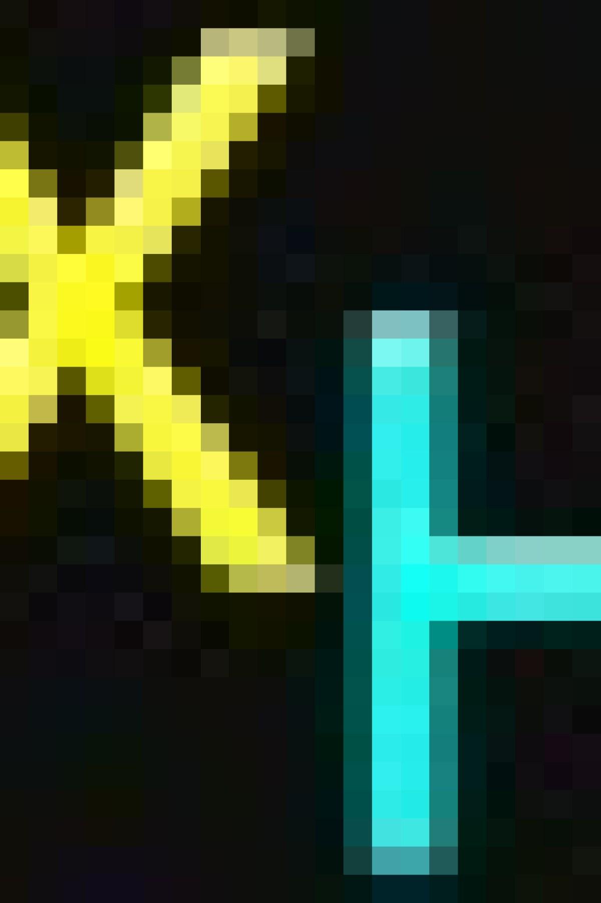 neon, jeans, fashion
