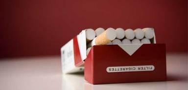 FDA Proposes New Labeling on Cigarette Packs -- Occupational Health & Safety