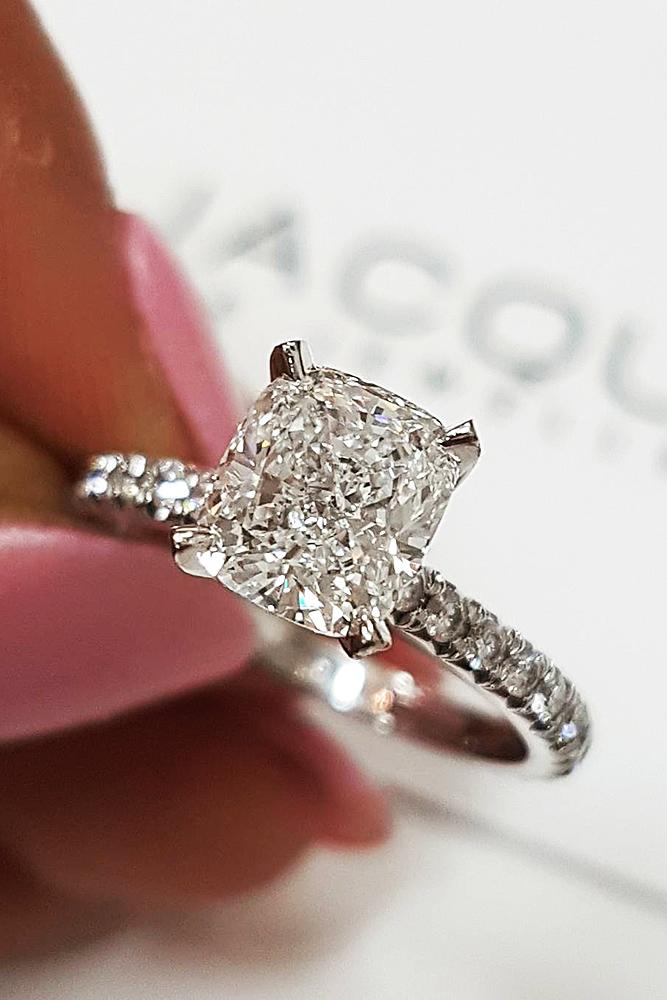 Best Engagement Rings That Every Bride Will Love Oh So