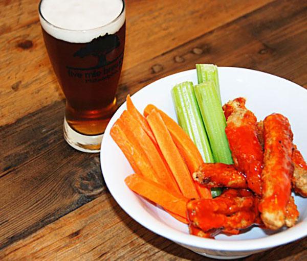 Spicy-Buffalo-Wings-Veg