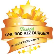 One Bad Azz Burger Award