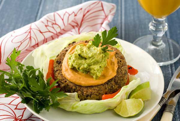 choipotle-black-bean-burgers