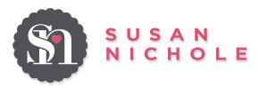 Vegan Handbag Designer Susan Nicole