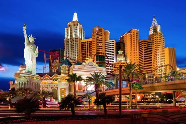 Las Vegas Vegan Restautant