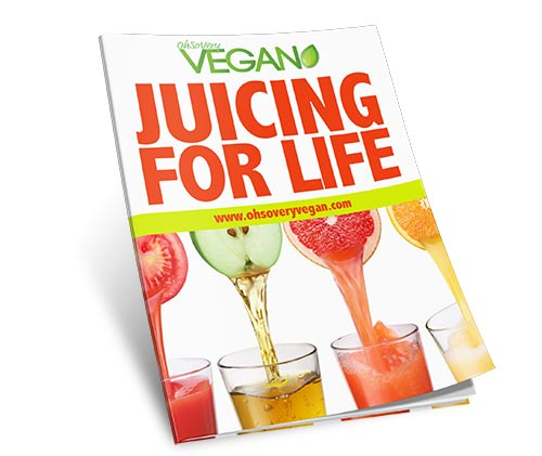 Juicing For Life E-Book