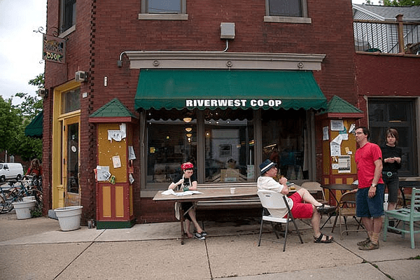 The Riverwest Co-op and Café