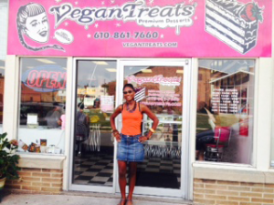 Vegan Treats Bakery