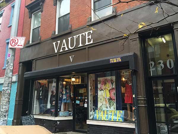 VauteConture Brooklyn, NY