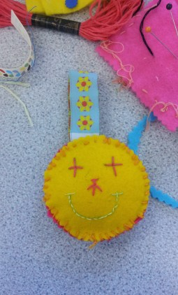 Oh!Susannah Chapter Sewcials, kids sewing workshops in Cardiff