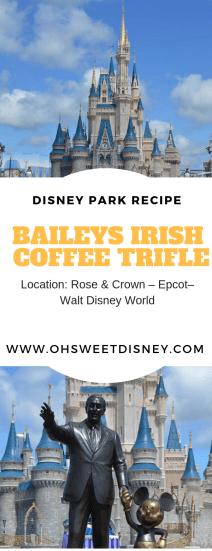 Cinderella's royal tableThe Magic KingdomWalt Disney World