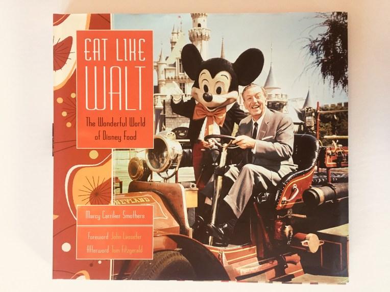Eat Like Walt Front