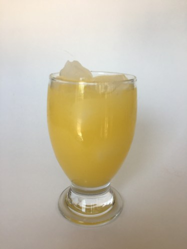 Rapunzel's Sun Punch - Disney Recipes