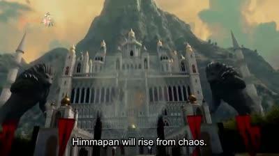 Phipob Himmapan Teaser